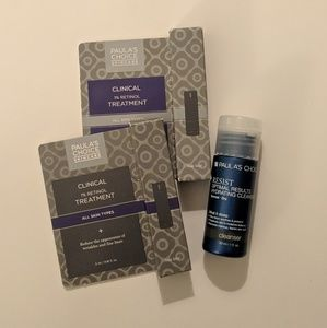 Other - Paula's Choice Skincare Bundle
